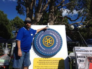 Rotary Club of Hillarys